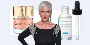 36 beauty expert remended secrets to looking younger