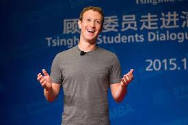 Resultado de imagem para imagens de mark zuckerberg