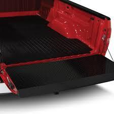 Dee Zee® DZ4145B - Black-Tread™ Full Tailgate Protector