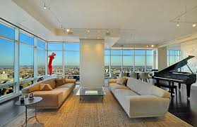 2 Bedroom Apartment In Manhattan Ideas Interior Custom Inspiration