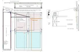 swing up garage door tilt up garage door swing up garage door hinges for automatic tilt