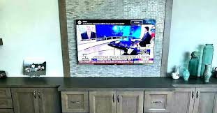 can you install a tv wall mount on drywall no studs 65 inch metal china best