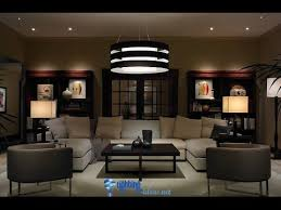 Modern Chandeliers For Living Room  YouTube