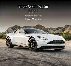 Aston Martin Dealer Summit Nj New Used Aston Martin For Sale