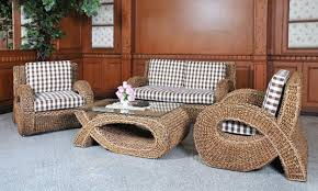 decorating with wicker furniture. Synthetic Rattan Furniture And Decor Accessories Decorating With Wicker