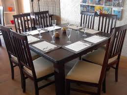 kitchen table set for dinner. Contemporary Dinner Kitchen Simple Table Set For Dinner 1 With W