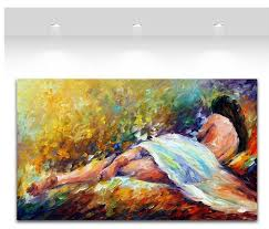 best selling handmade items colorful abstract paintings nude woma oil painting canvas wall decor home decor on colorful abstract canvas wall art with best selling handmade items colorful abstract paintings nude woma