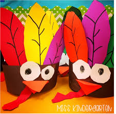 Crafts Pre School Thanksgiving And Crafts