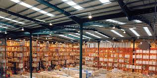 Warehouse Lighting Design Calculator Find Out How Many Led High Bay Lights Your Warehouse Needs