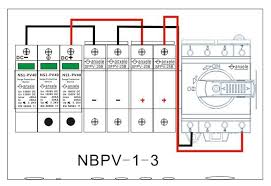 nbpv 1 3 pv combiner box shanghai anson electric technology co , ltd Solar Combiner Box Wiring Diagram dimensions and wiring diagram Solar Combiner Box Home Depot