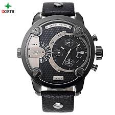 online buy whole high quality watches for men from high male sport wristwatch luxury brand fashion men clock 30m water resistant stainless steel 2017 men sport