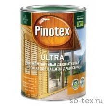<b>Деревозащитное средство</b> с УФ-фильтром <b>Pinotex Ultra</b> | купить ...