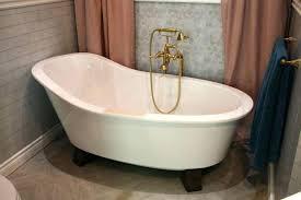 american standard cadet tub bathtub installation filler