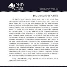 Sop For Phd Admission Samples For 9 Specialties