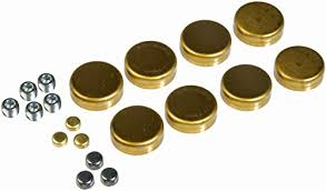 Dorman Rubber Expansion Plug Size Chart Dorman 567 001 Engine Expansion Plug Kit For Select Models 20 Pack