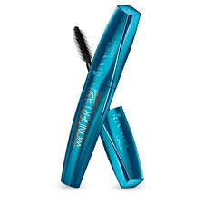 rimmel wonder lash waterproof mascara with argan oil