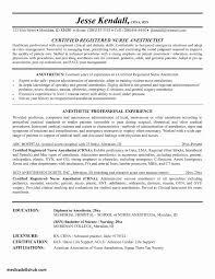 Nursing Resume Cover Letter Lovely Nursing Templates For