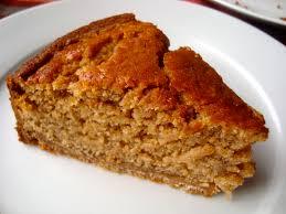 Indonesian Nutmeg Cake The Shortlists