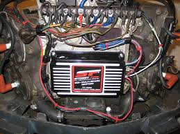 71 johnson 100 w msd ignition page 1 iboats boating forums 510110 i m wondering what the msd box should be set to for number of cylinders being the outboard is 2 stroke and the box is for a 4 stroke