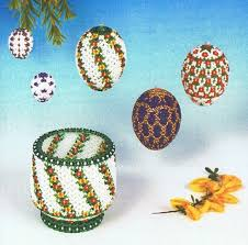 Beaded Christmas Ornaments Patterns New Charming Idea Beaded Christmas Ornament Patterns Ornaments Free