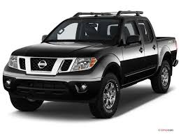 2019 Nissan Frontier Prices, Reviews, and Pictures | U.S. News ...