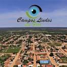 imagem de Campos Lindos Tocantins n-6