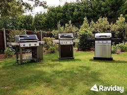 Comparatif barbecues à gaz Campingaz Weber et Napoléon - Blog de Raviday