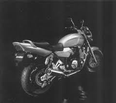 <b>1995 - 1999 Yamaha XJR1200</b>   Top Speed