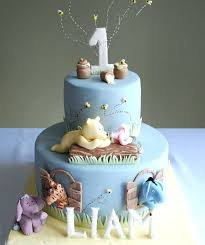 Baby Boy 1st Birthday Cake Ideas Beautiful Images For Boys First