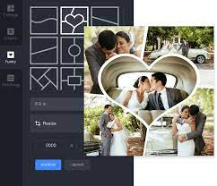 collage maker make photo