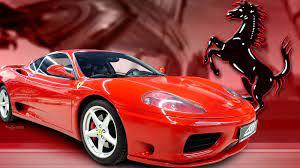 Ferrari car wallpapers of best sports, luxury and super cars. Ferrari Car Hd Wallpaper Hd Wallpaper Ferrari Cars 1600x900 Wallpaper Teahub Io