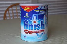 homemade dishwasher cleaner. DIY Dishwasher Detergent 001 Homemade Cleaner