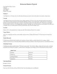 Sales Proposal Example Pdf Lovely Business Proposal Sample Of