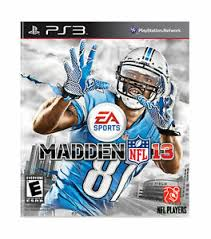 How To Move Up The Depth Chart In Madden 13 Details About Madden 13 Ps3 Nfl Ea