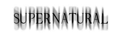 Logo supernatural png 5 » PNG Image