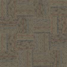 Ashlar Pattern Carpet Tile