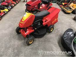 At the same time, the highest quality standards, passion and attention to detail are at the forefront of production. Wolf Garten Scooter Sv4 Garden Mower From Belgium For Sale At Truck1 Id 4630971