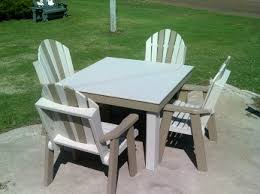 great outdoor direct sells and manufactures round table and benches for your rv park and campground affordable outdoor furniture