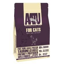 <b>AATU Cat</b> 85/15 <b>Chicken</b> Various Sizes | Heart Pets Local