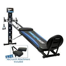 Total Gym Xls With Abcrunch Payment Plan