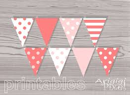 Baby Banners Template 29 Images Of Baby Shower Pennant Banner Template Leseriail Com