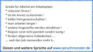 Grüde Für Alkohol Am Arbeitsplatz Reduziert Stress Ist Ein