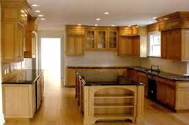 Wonderful Oak Country Kitchens Kitchen A On Impressive Design