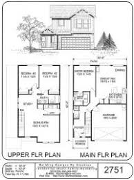 Two Story House Plans    Stockton DesignAdditional Features  Great Room Floor Plan