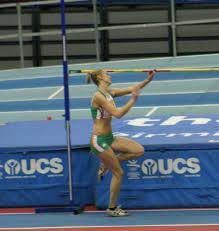 Leona Byrne 04 - High Jump   Leona Byrne, High Jump, AAA Und…   Flickr