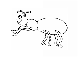 Small Picture 21 Ant Templates Crafts Colouring Pages Free Premium Templates