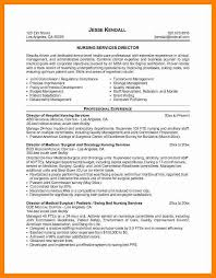 Lpn Resume Objectives Resume Objective Statement For Teacher
