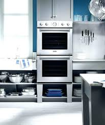 oven microwave combo double wall ovens with convection combination thermador 30 convectio