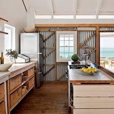corrugated metal in interior design creative ideas for