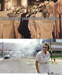 Joker - Heath Ledger meme on Pinterest | Jokers, Meme and Hate Summer via Relatably.com